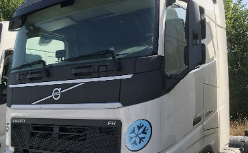 Camion tracteur IVECO Stralis